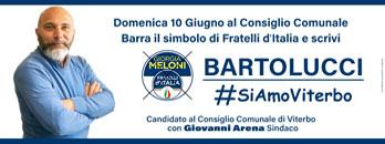 Banner Bartolucci
